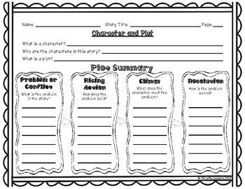 Reading Street (Grade 5) Comprehension Skills Worksheets Bundle