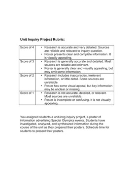mm255 instructor graded project unit 2 Grade 3 reach instructor log in: the series of videos below are part of the massachusetts next generation esl project: grade 3 unit 2 reading street.