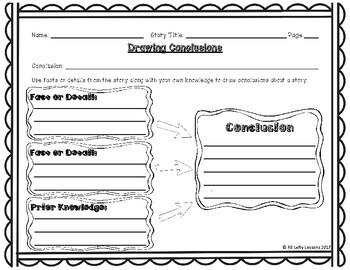 Reading Street (Grade 5) Unit 4 Comprehension Skills Worksheets