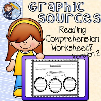 Reading Street Graphic Sources Worksheet 2
