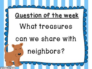 Reading Street Henry and Mudge Unit 4 Week 6 Differentiated resources 1st grade