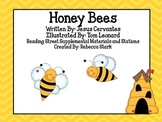 Reading Street Honey Bees Supplemental Materials and Stations
