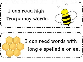 Reading Street Honey Bees Unit 2 Week 6 Differentiated Resources First grade
