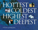 "Reading Street ""Hottest Coldest Highest Deepest"" Weekly PowerPoint"