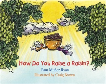 "Reading Street ""How Do You Raise a Raisin"" Weekly PowerPoint"