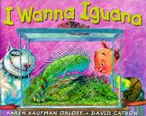"Reading Street ""I Wanna Iguana"" Weekly PowerPoint"