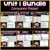 RS Sidekick K Unit 1 Bundle {All 6 packets in 1 bundle}