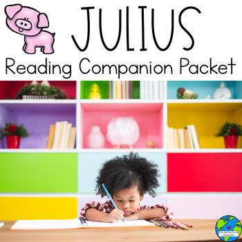Julius Companion Packet
