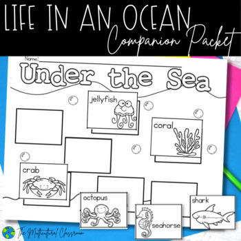 Life in an Ocean Companion Packet