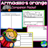 Armadillo's Orange Companion Packet