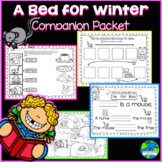 A Bed for Winter Companion Packet