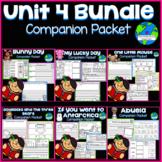 RS SideKick K Unit 4 Bundle All 6 Packets