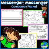 Messenger, Messenger Companion Packet