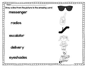 Messenger, Messenger Companion Packet