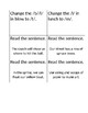 Reading Street Kagan Quiz Quiz Trade Cards Unit 4 Week 3