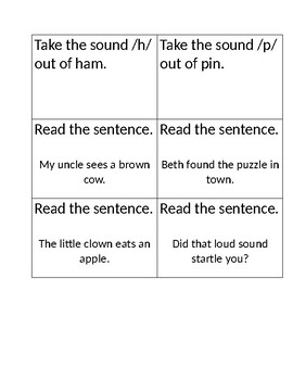 Reading Street Kagan Quiz Quiz Trade Cards Unit 5 Week 1