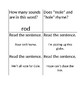 Reading Street Kagan Quiz Quiz Trade Charts Unit 2 Week 4