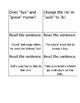 Reading Street Kagan Quiz Quiz Trade Charts Unit 4 Week 1