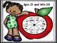 Reading Street Kindergarten Decodable Readers  Ready, Set, Read Unit 1 Week 2
