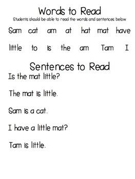 Reading Street Kindergarten Homework Unit 2 (D'nealian handwriting practice)