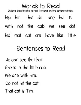 Reading Street Kindergarten Homework Unit 4
