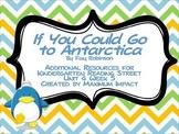 "Reading Street Kindergarten ""If You Could Go to Antarctica"