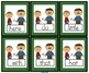 Reading Street Kindergarten Read the Room Unit 6
