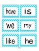 Reading Street Kindergarten Sight Word Bundle (Colored by Unit)