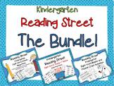 Reading Street Kindergarten Sight Words:  The Bundle!