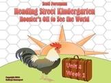 Reading Street Kindergarten Unit 4 Week 1 Rooster's Off to