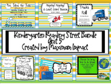 Reading Street Kindergarten Unit 5 Resources Bundle