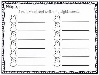 Write the Room Center Kindergarten - Aligned to Reading Street Unit 4