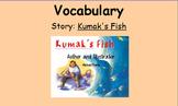 3rd Grade, Reading Street, Kumak's Fish Vocabulary SmartBo