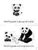 Reading Street - Little Panda - Emergent Reader