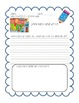 First Grade - Reading Street - Look Back and Write Unit R