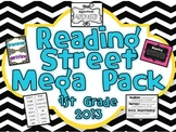 Reading Street Mega Pack First Grade