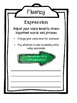 Reading Street Mini-Interactive Notebook-Around One Cactus