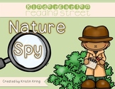 "Reading Street ""Nature Spy"""