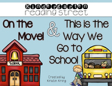 """Reading Street """"On the Move"""" and """"This Is the Way..."""""""