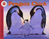 """Reading Street """"Penguin Chick"""" Weekly PowerPoint"""