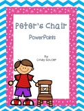 Reading Street, Peter's Chair, Interactive PowerPoint