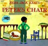 Reading Street Peter's Chair Unit 4 Week 5