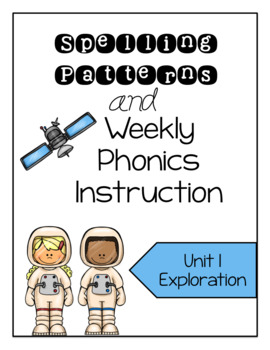 Reading Street Phonics and Spelling Pattern Book Bundle