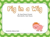 Reading Street Pig in a Wig Stations and Supplemental Materials