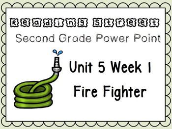 Reading Street Power Point Unit 5 Week 1. Second Grade