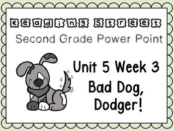 Reading Street Power Point Unit 5 Week 3. Second Grade