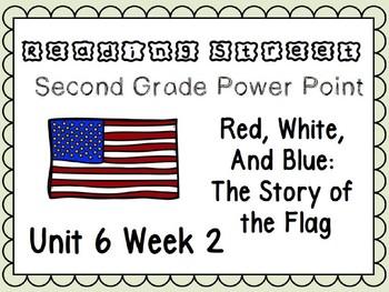 Reading Street Power Point Unit 6 Week 2. Second Grade