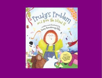 3rd Grade, Reading Street, Prudy's Problem Vocabulary Smar