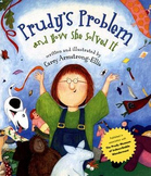 """Reading Street """"Prudy's Problem and How She Solved It"""" Weekly PowerPoint"""