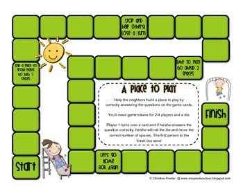 Reading Street - Rattle, Roll, and Read Activity Pack - {A Place to Play}